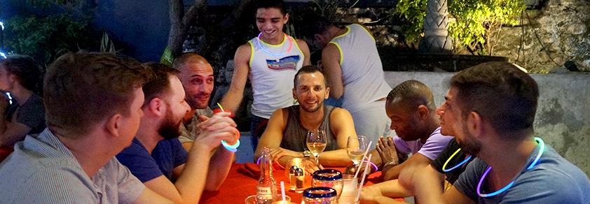 pv gay nightlife