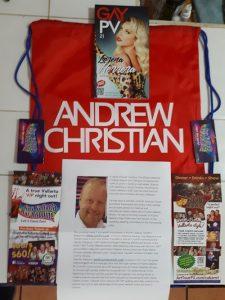 andrew christian pride press bag