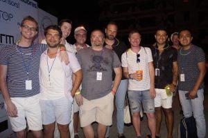 vallarta pride 2018 press trip