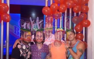 vallarta gay bar hopping