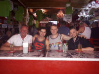 puerto vallarta gay bar tour