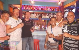 puerto vallarta gay bar hop