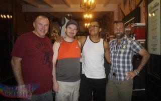 puerto vallarta gay bar hopping