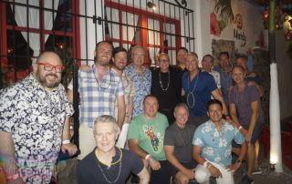 puerto vallarta gay bar hop