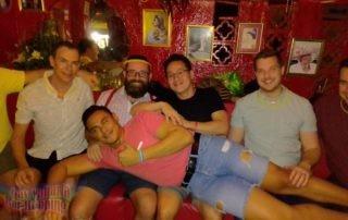 pv gay bar hop